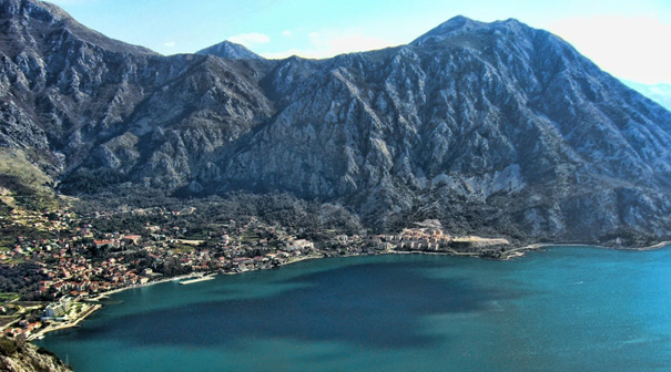 Various geological composition and the richness of relief forms in Montenegro represent an exceptional natural basis for the development of tourism.