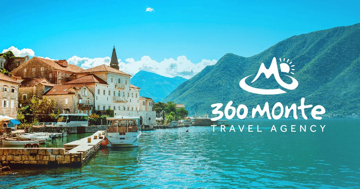 360 monte - We are Montenegro
