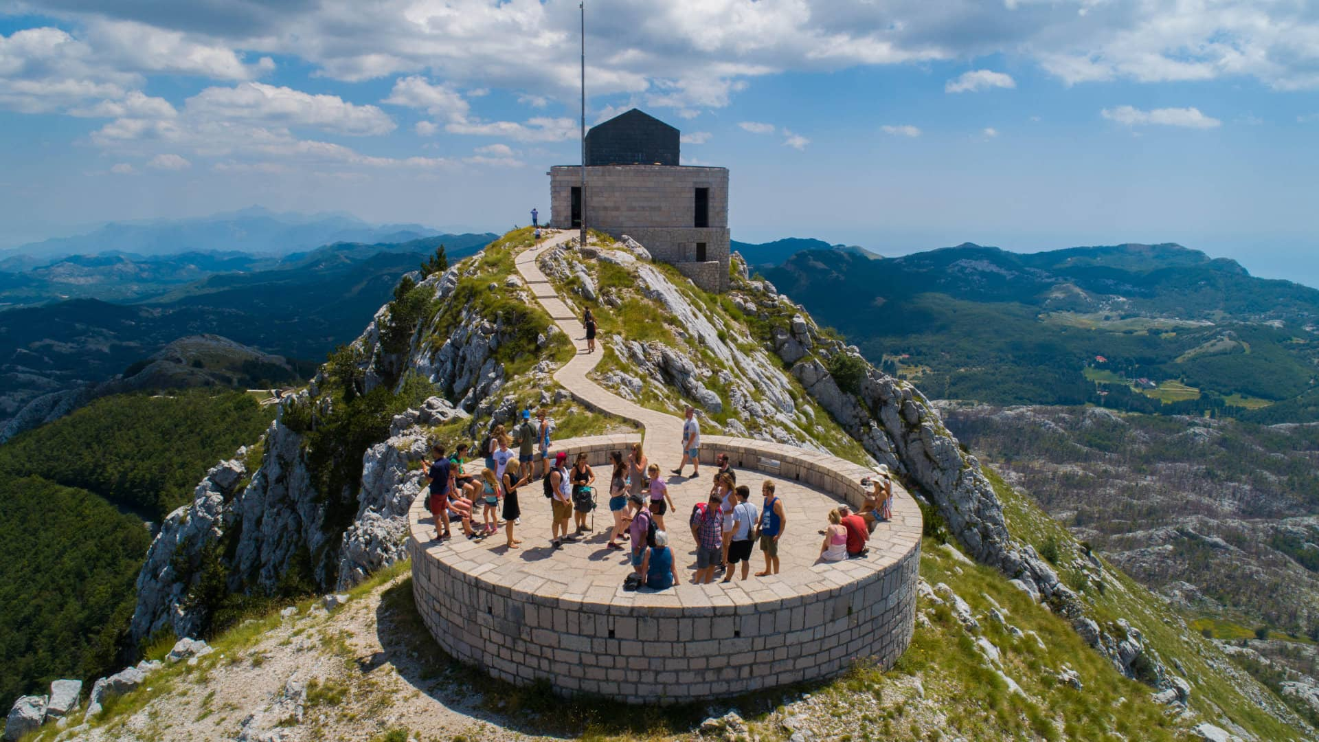 Great Montenegro Tour