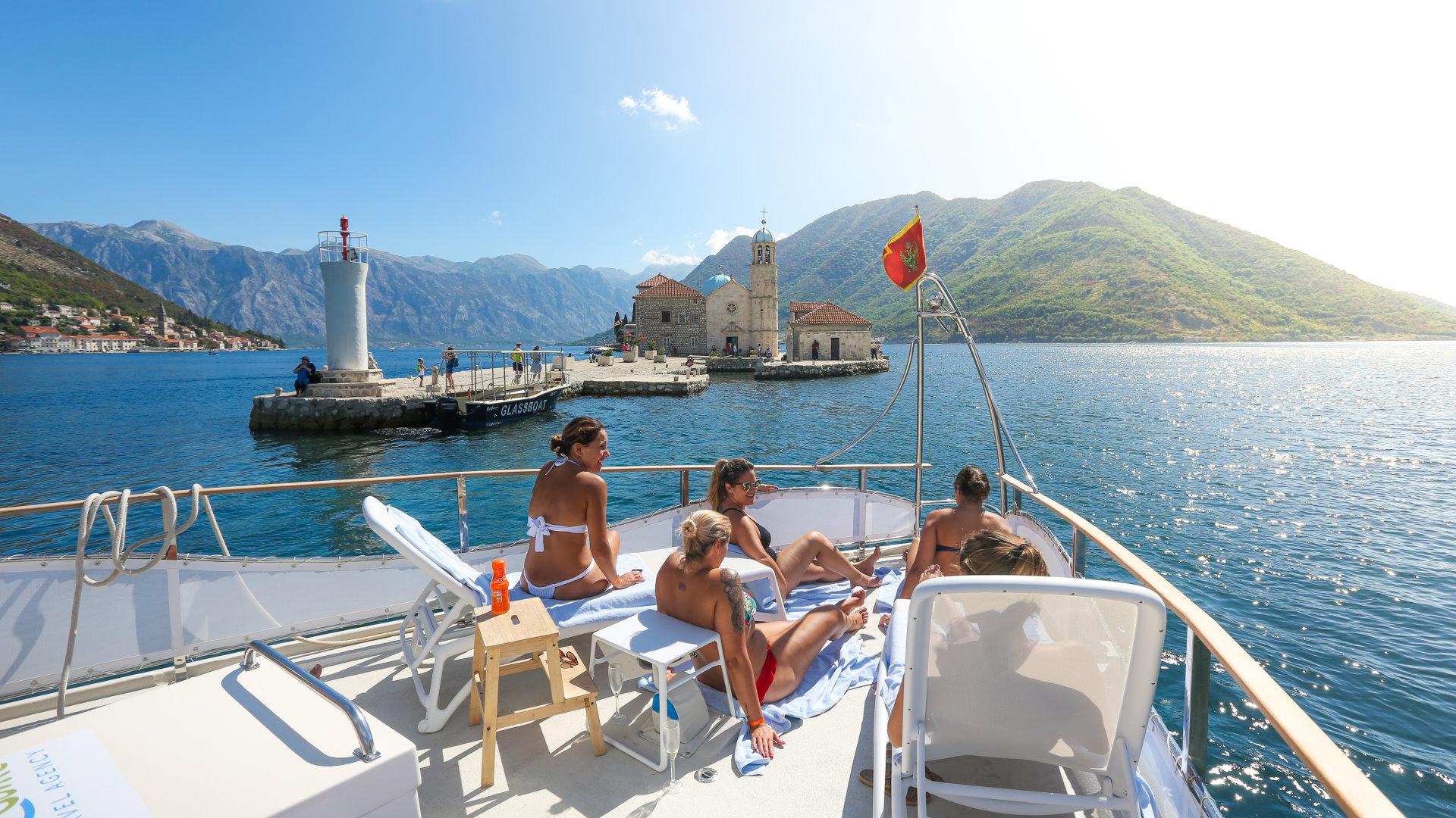 Kotor Cruise