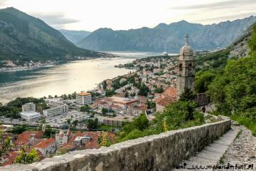 Kotor Old Town and beyond – why you should spend at least 2 days there
