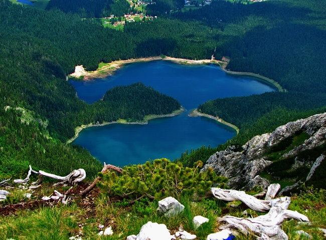 North Montenegro Durmitor Tara Amp Ostrog Tour
