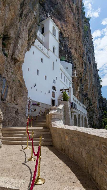 Spiritual Montenegro Tour