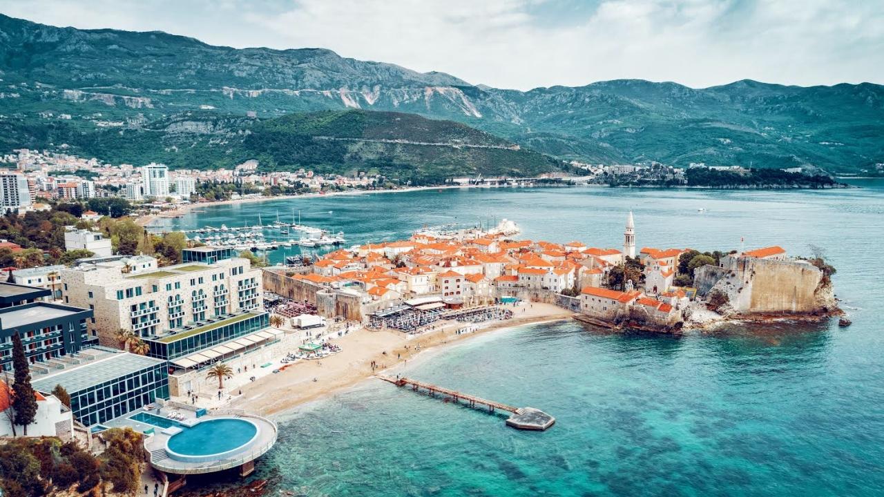 Welcome to Budva - Queen of Montenegro tourism